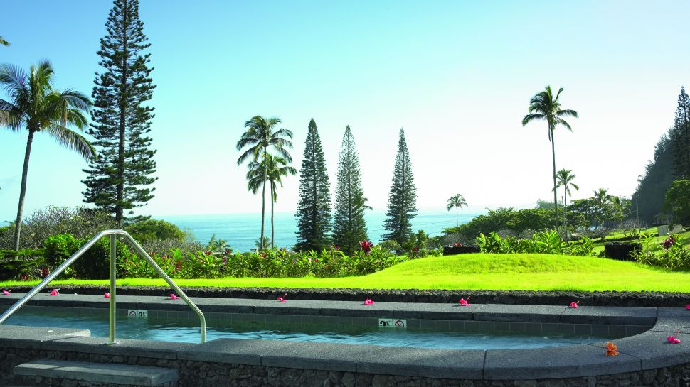 Travaasa Hana, Maui — Hana, United States