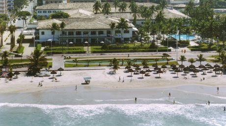 Casa Grande Hotel Resort & Spa - Guarujá, Brazil