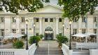 See more information about Park Hyatt Mendoza hotel facade