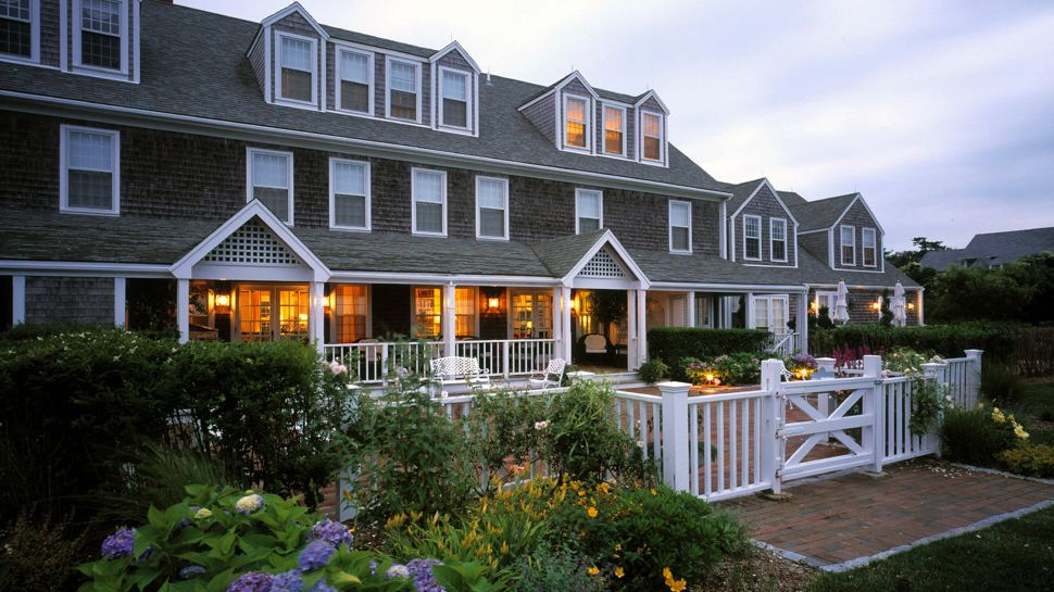 The Wauwinet - Nantucket, United States