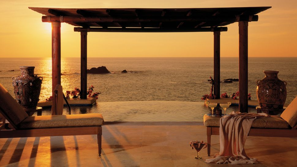 Four Seasons Resort Punta Mita, Mexico — Punta De Mita, Mexico
