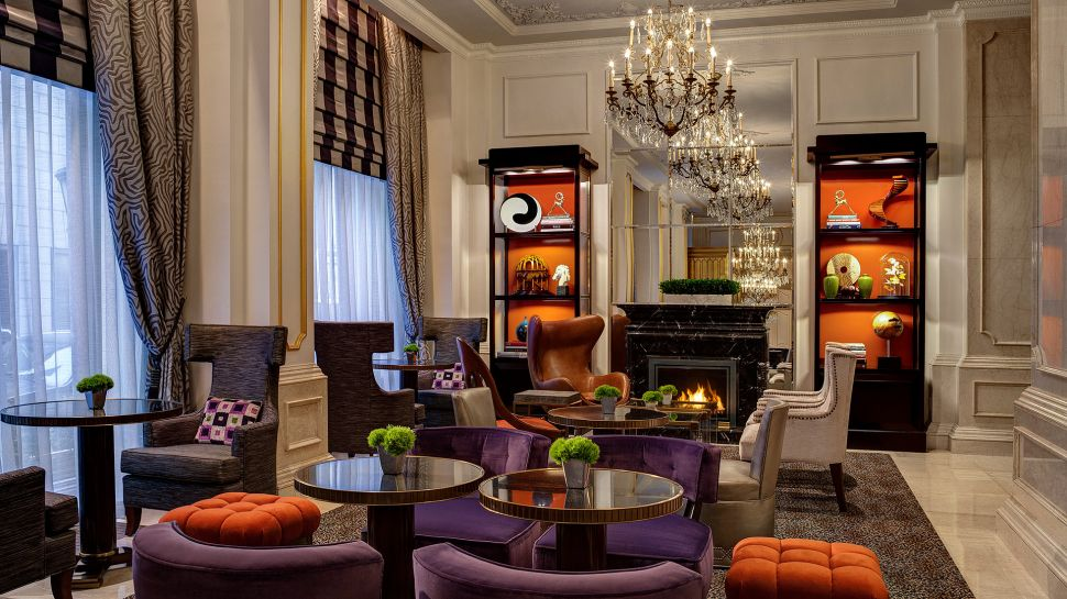 The St. Regis New York - Midtown, United States