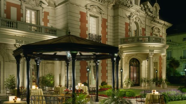 Four Seasons Hotel Buenos Aires — Buenos Aires, Argentina