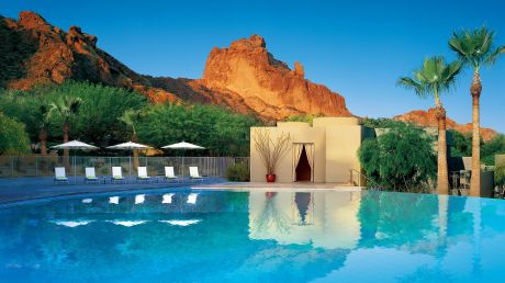Sanctuary Camelback Mountain Resort & Spa - Scottsdale, United States