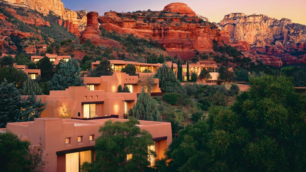 Enchantment Resort and Mii amo Spa - Sedona, United States