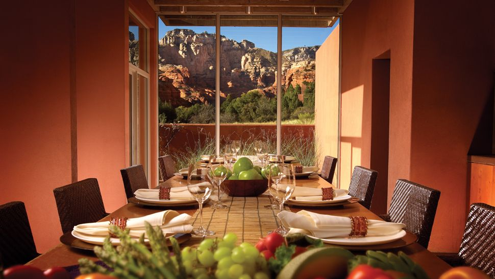 Enchantment Resort and Mii amo Spa — Sedona, United States