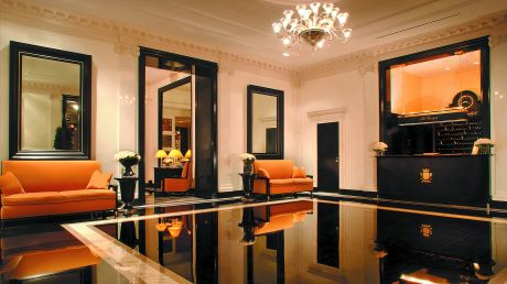 The Carlyle, A Rosewood Hotel - Upper East Side, United States