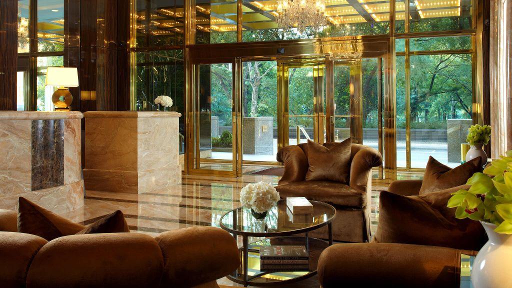 Trump International Hotel & Tower New York — New York City, United States