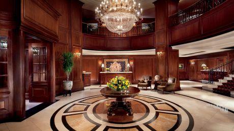 The Ritz-Carlton, Santiago - Santiago, Chile