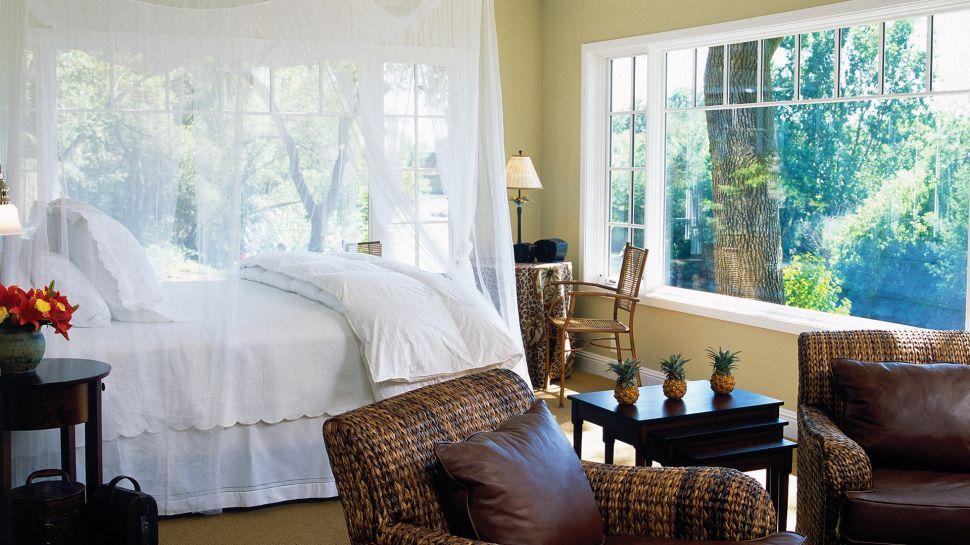 Milliken Creek Inn & Spa - Napa, United States