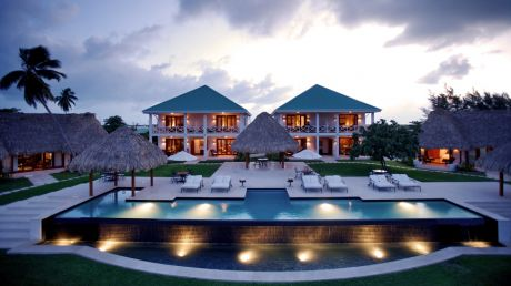 Victoria House - Ambergris Caye, Belize