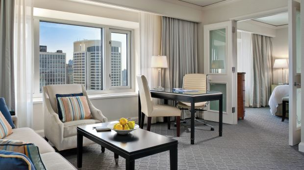 Four Seasons Hotel Chicago — Chicago, United States