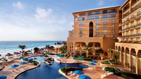 The Ritz-Carlton, Cancun - Cancun, Mexico