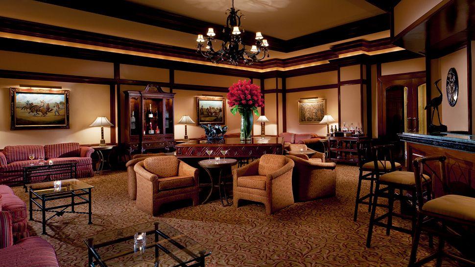 The Ritz-Carlton, Cancun — Cancun, Mexico