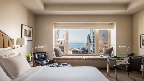 Park Hyatt Chicago - Chicago, United States