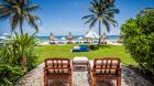Belmond Maroma Room terrace