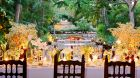 Jungle Wedding Belmond Maroma Resort