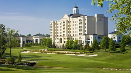 The Ballantyne - Charlotte, United States