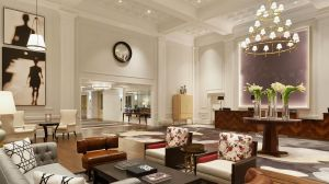 Claremont Club & Spa, A Fairmont Hotel — Berkeley, San Francisco Bay Area