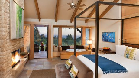 Ventana Inn & Spa - Big Sur, United States