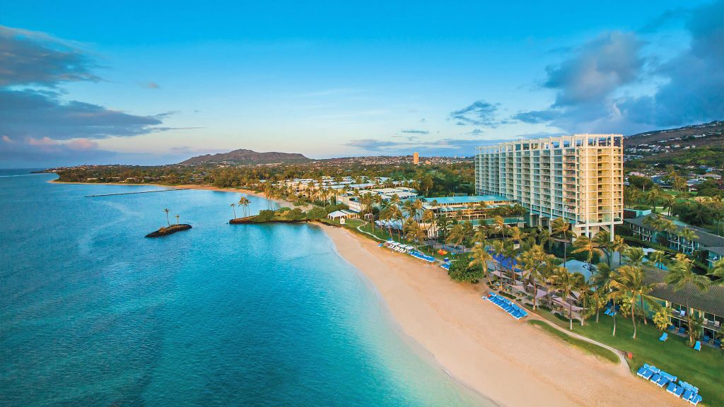 The Kahala Hotel & Resort - Honolulu, United States