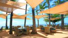 The  Kahala  Hotel and   Resort  United  States  Seaside Grill restaurant  hawaii.