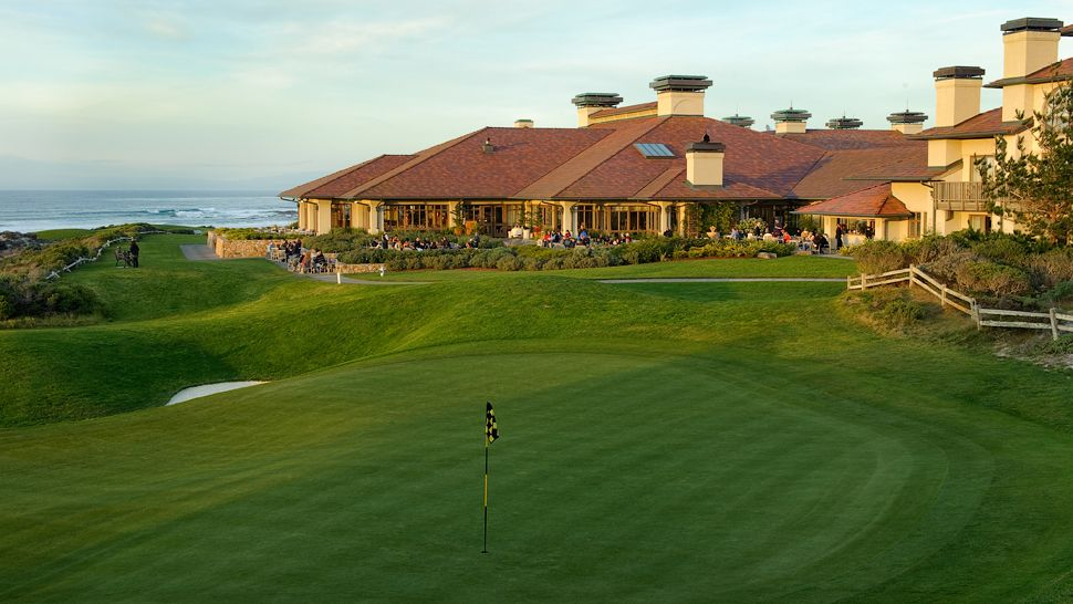 The Inn at Spanish Bay - Pebble Beach, United States