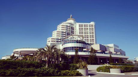 Conrad Punta del Este Resort & Casino - Punta del Este, Uruguay