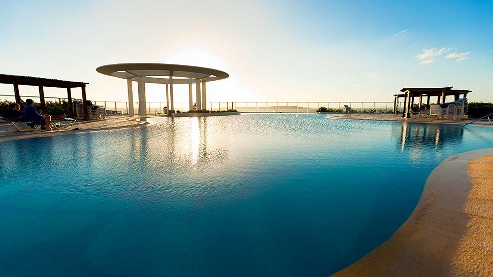 Conrad Punta del Este Resort & Casino — Punta del Este, Uruguay
