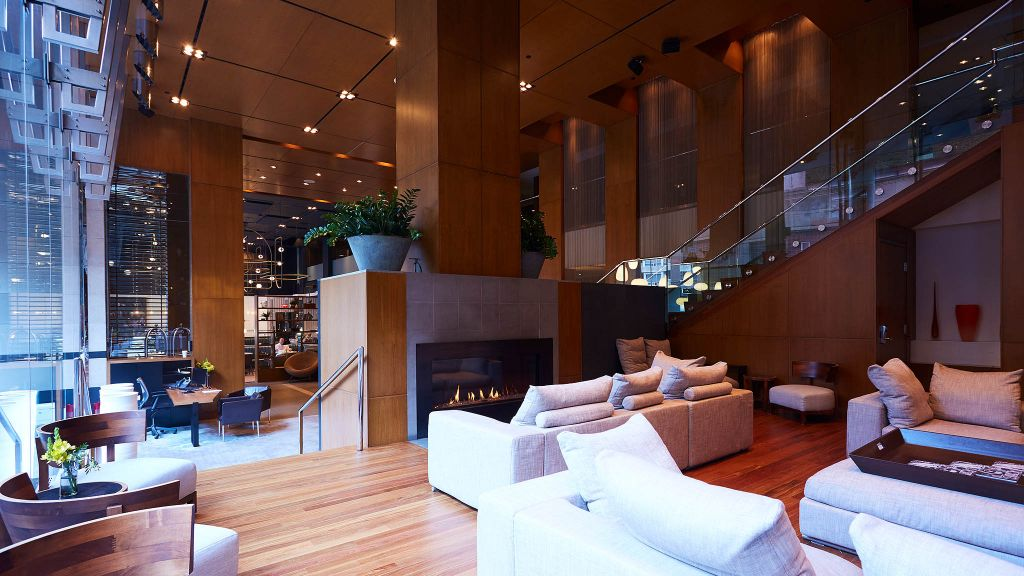 Le Germain Hotel Toronto, Toronto, Ontario
