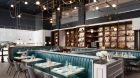 Hotel  Le  Germain  Toronto restaurant