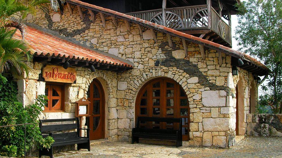 Casa de campo la romana dominican republic - Casas pequenas de campo ...