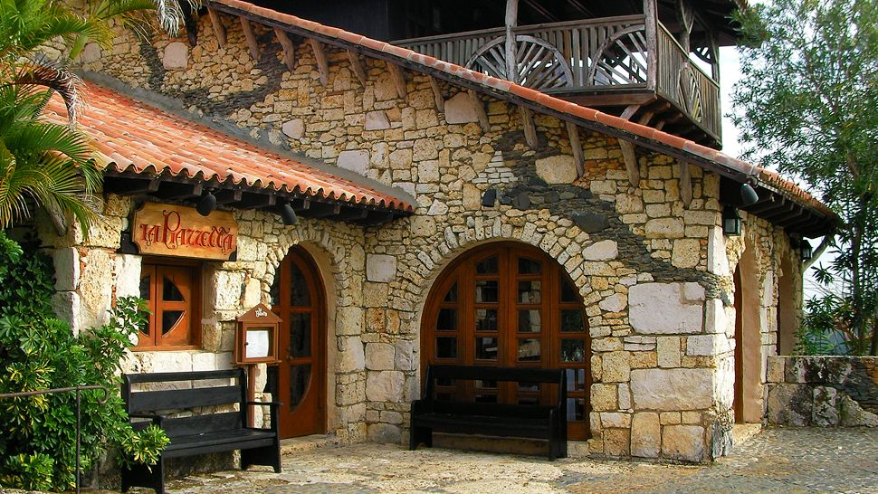 Casa De Campo City Country