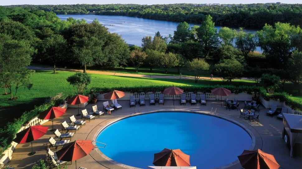 Four Seasons Hotel Austin - Austin, United States