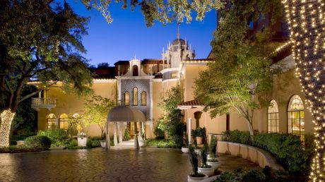 Rosewood Mansion on Turtle Creek - Dallas, United States