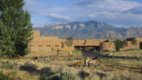 Hyatt Regency Tamaya Resort & Spa - Santa Ana Pueblo, United States