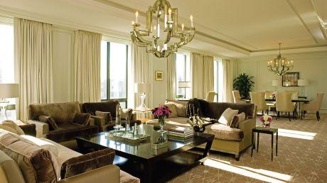 Four Seasons Hotel Washington DC - Washington, United States