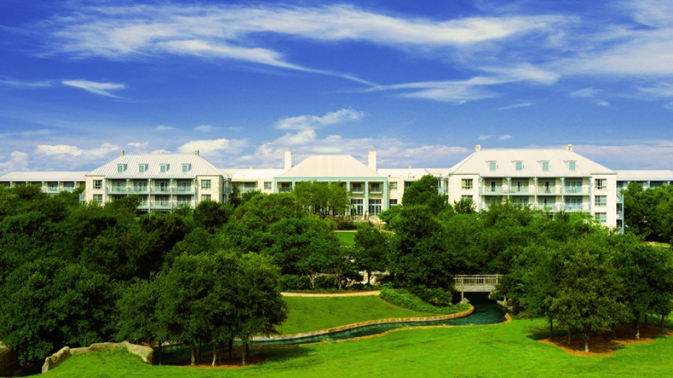 Hyatt Regency Hill Country Resort and Spa — San Antonio, United States