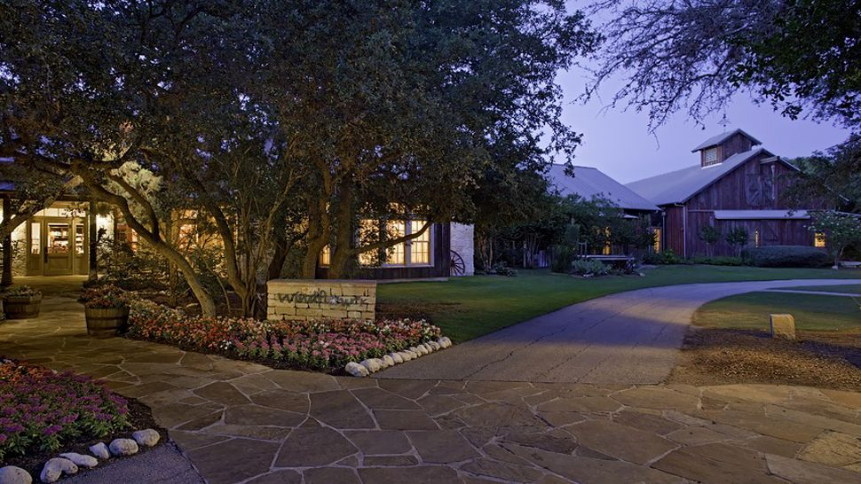 Hyatt Regency Hill Country Resort And Spa Texas United
