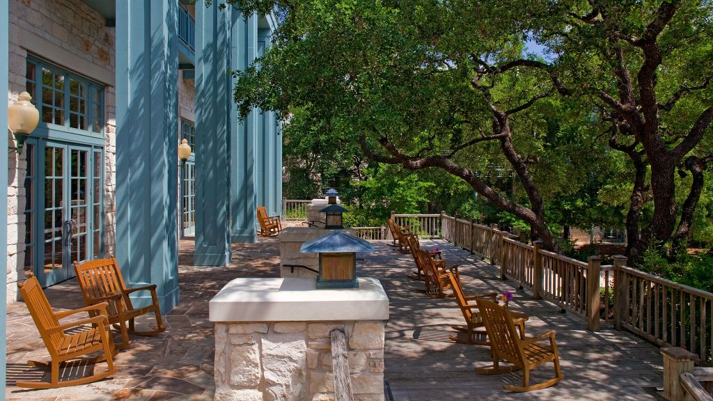 Hyatt Regency Hill Country Resort and Spa - San Antonio, United States
