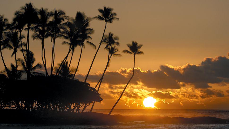 Fairmont Orchid Hawaii — Kohala Coast, United States