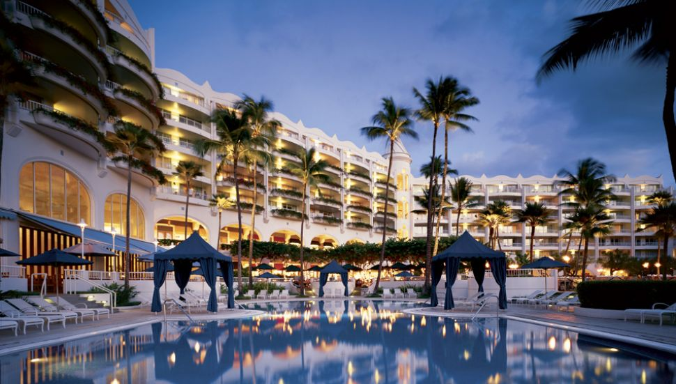 Fairmont kea lani maui maui hawaii for Nicest hotels in maui
