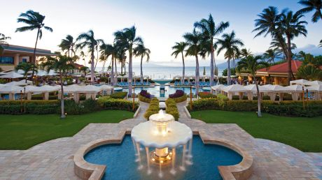 Four Seasons Resort Maui at Wailea - Wailea, United States