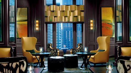 The Ritz-Carlton, San Francisco - San Francisco, United States