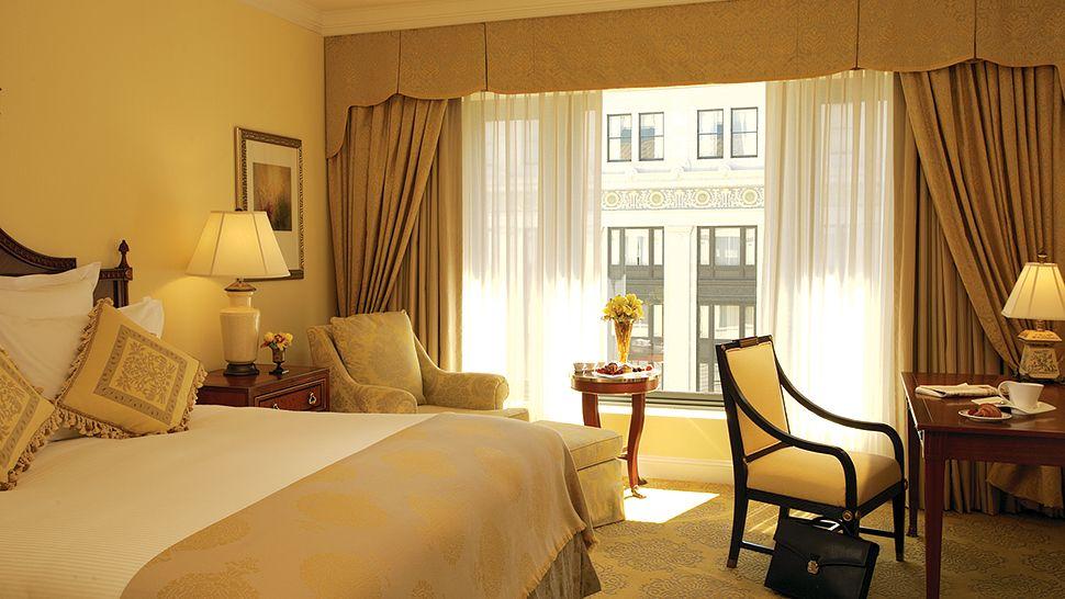 The Ritz-Carlton, San Francisco — San Francisco, United States