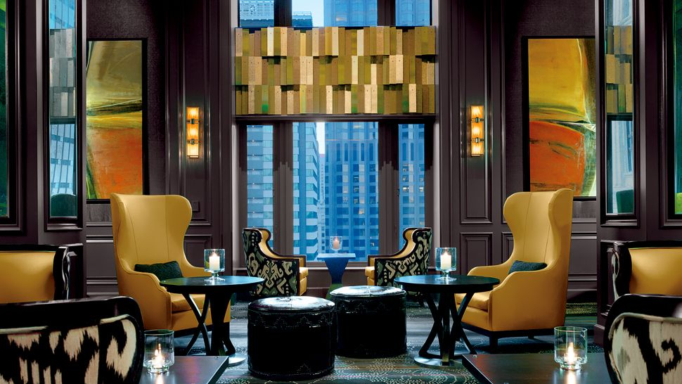 The Ritz-Carlton, San Francisco - San Francisco, United States
