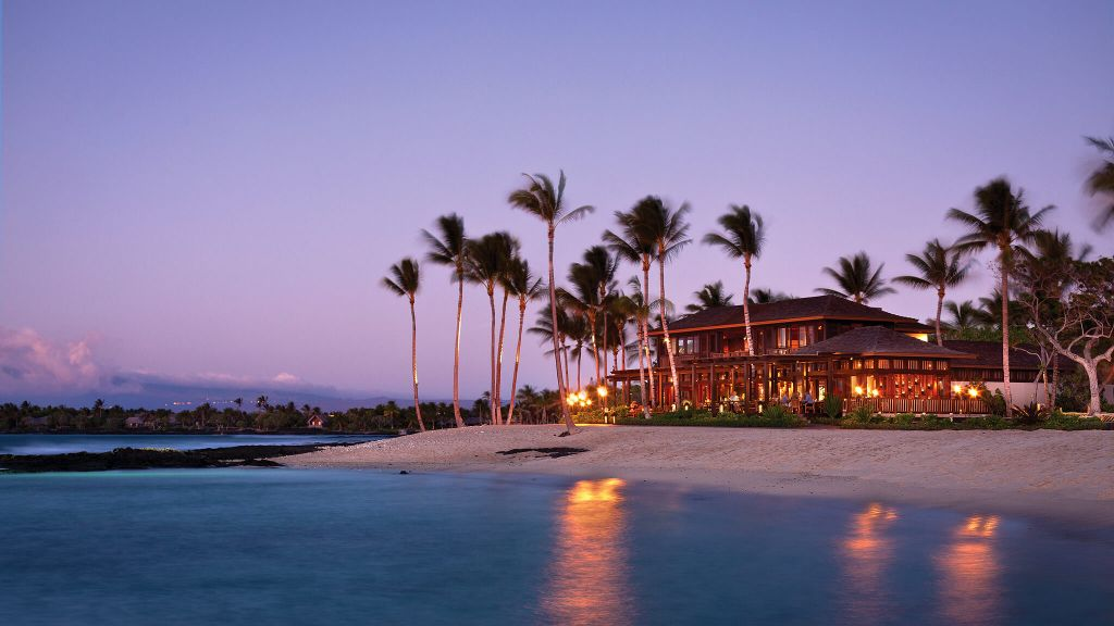 Four Seasons Resort Hualalai at Historic Ka'upulehu - Ka`upulehu-Kona, United States