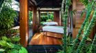 Spa couples treatment  Four  Seasons  Hualalai  Historic  Kaupulehu.