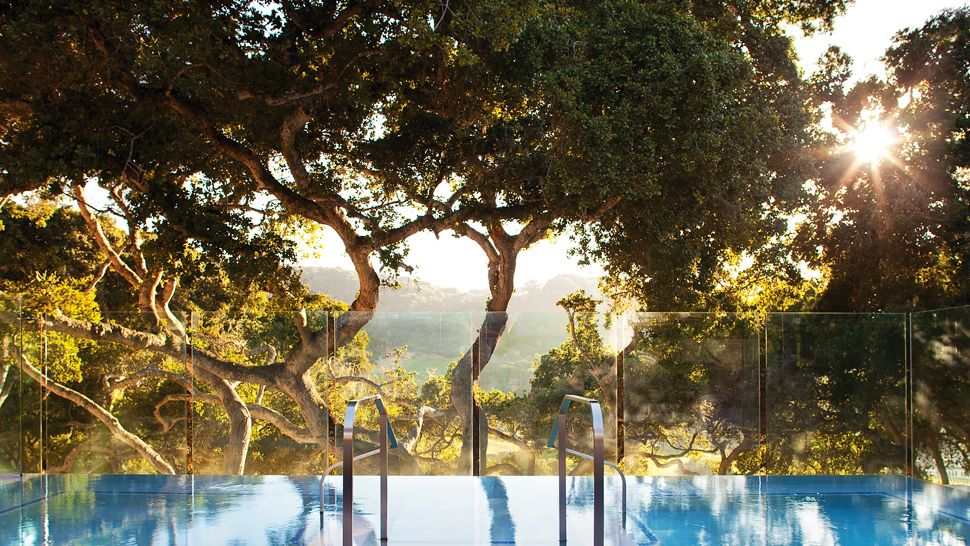 Carmel Valley Ranch - Carmel Valley, United States