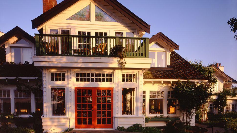 Sooke Harbour House — Sooke, Canada